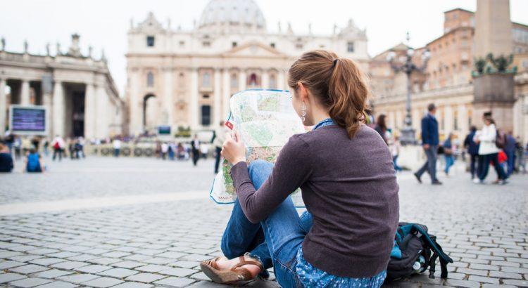 Экскурсии в Риме