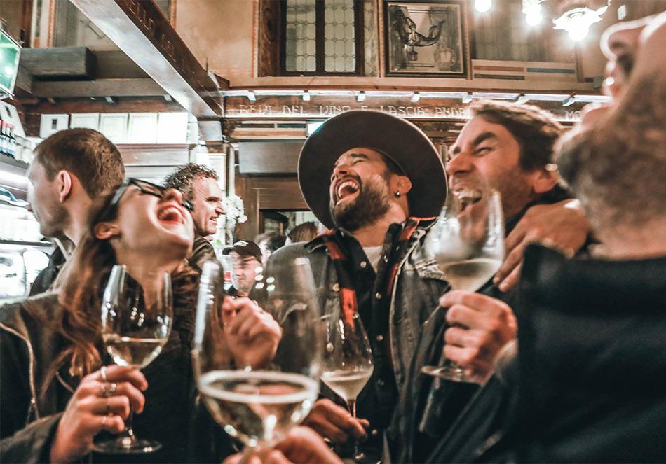 Antica Bottega del Vini - здесь лучшие вина в Вероне