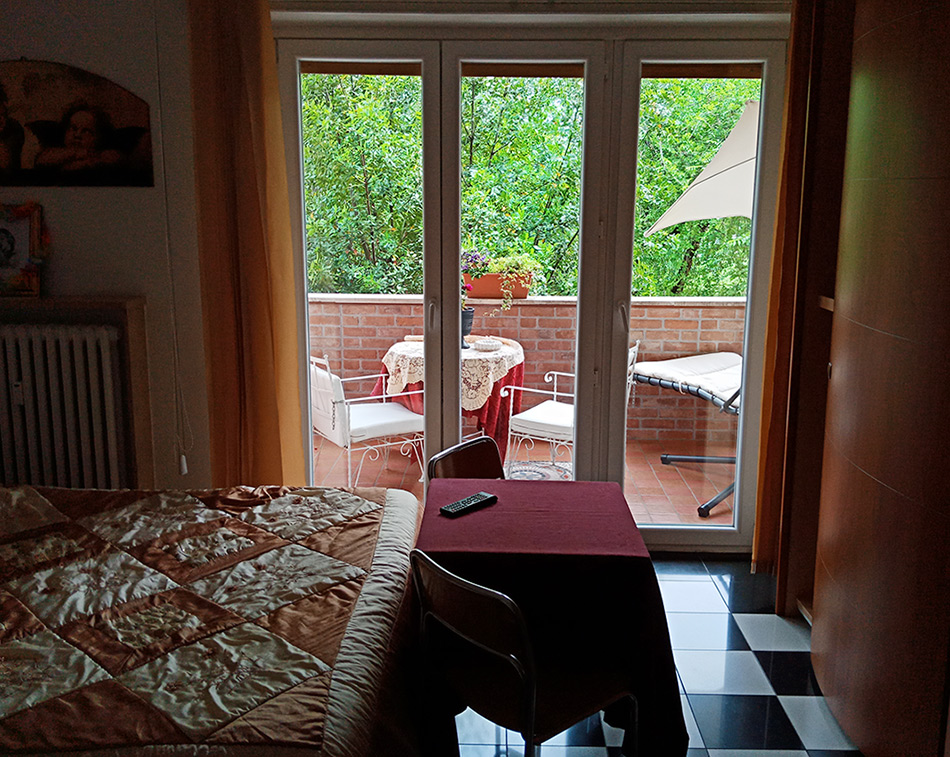 Комната в гостевом доме Alaska Rooms
