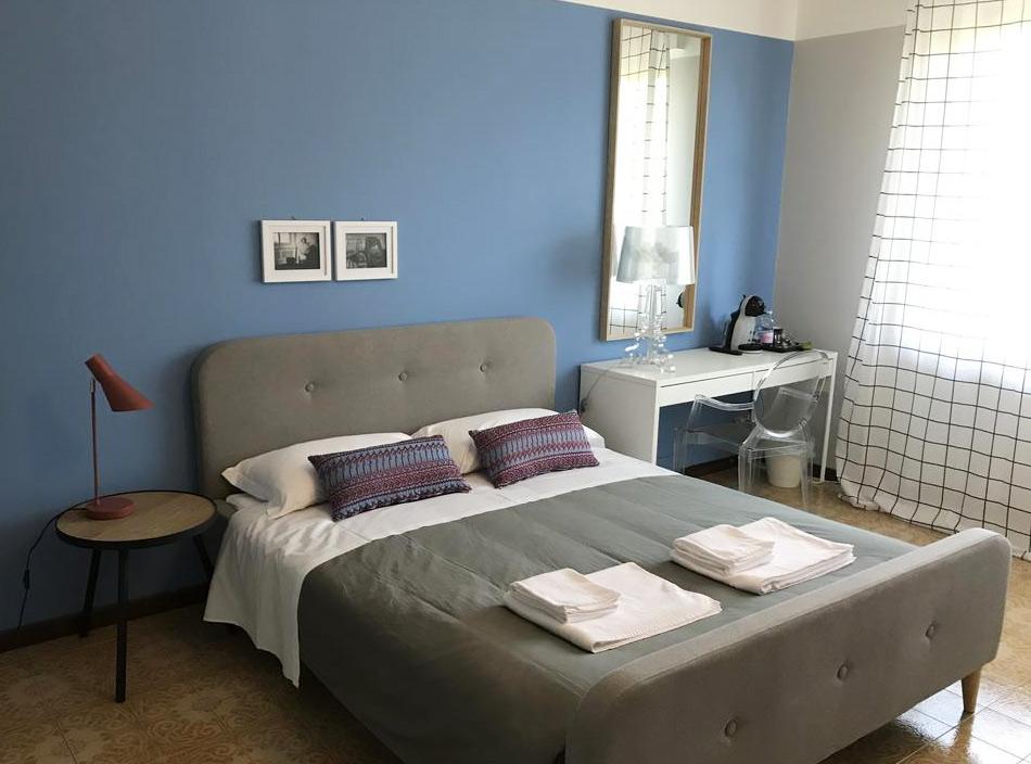 Комната в гостевом доме Casapiu Rooms