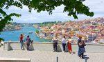 11 лучших смотровых площадок Порту: маршруты и фото