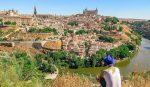 Город Толедо в Испании: 18 самых интересных мест, цены и фото