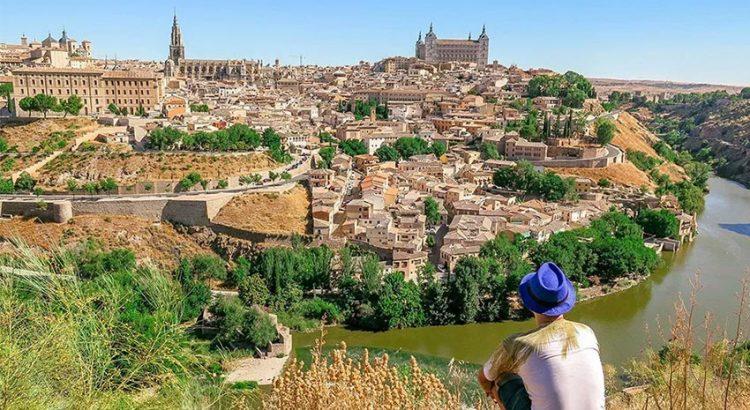 Толедо в Испании: как доехать и что посмотреть