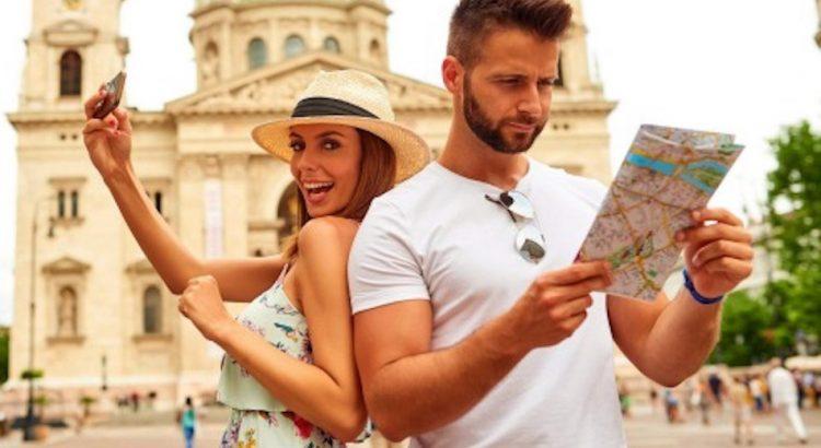 Выбираем: тур или самостоятельное путешествие