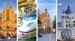 Как добраться из Салоу в Валенсию, Барселону, Мадрид и Толедо самостоятельно