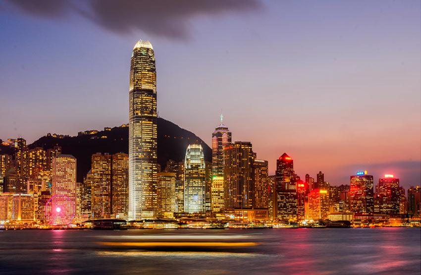 В Гонконг самостоятельно: главные достопримечательности