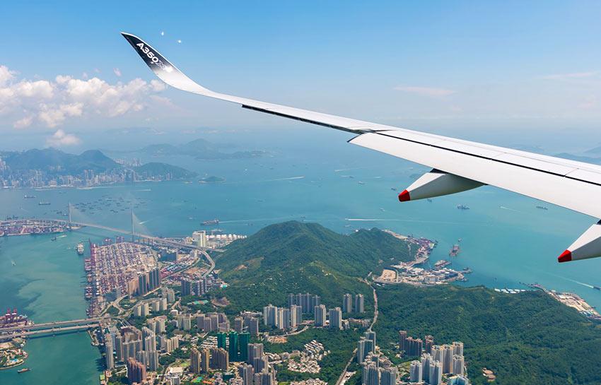 Как добраться до Гонконга: прямые авиаперелеты