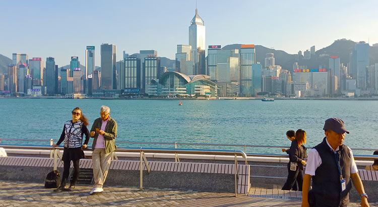 Поездка в Гонконг самостоятельно: особенности, лайфхака и полезные советы