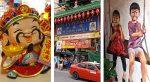 Китайский квартал в Куала-Лумпуре: что посмотреть интересного