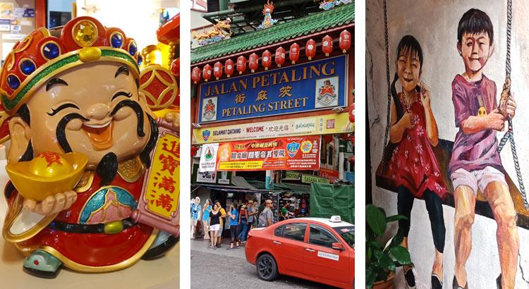 Китайский квартал в Куала Лумпур: что посмотреть, где поесть
