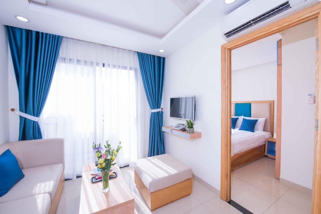 Отели в Дананге: Sincero - недорого и комфортно