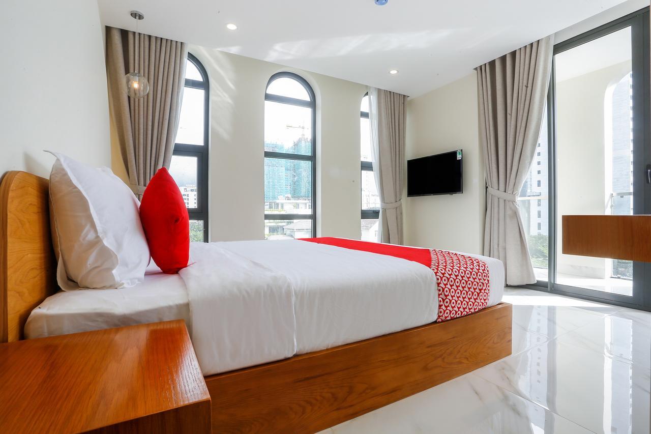 Отели в Дананге: OYO 541 Maple Suite