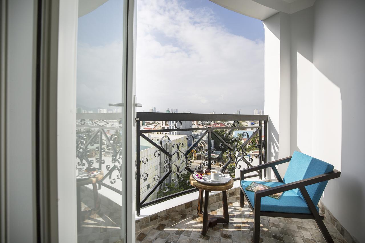 Sofia Suite - один из лучших отелей в Дананге