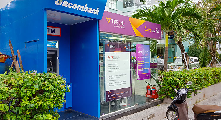 Банкоматы во Вьетнаме: как снять деньги без комиссии