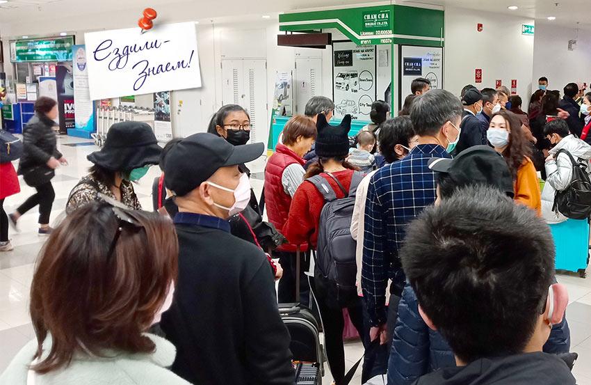 Можно ли сейчас ехать в Таиланд из-за коронавируса