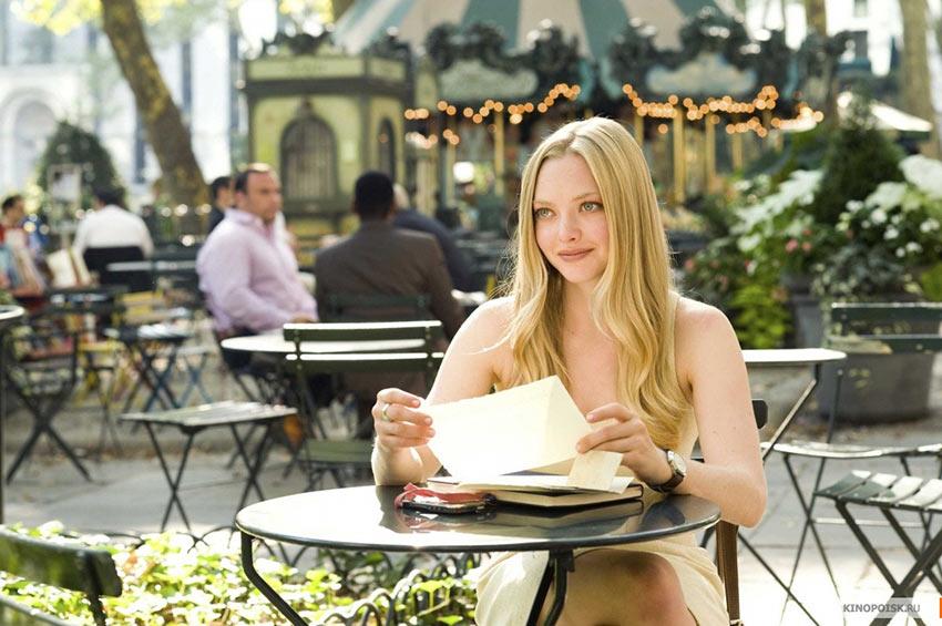 """Фильм """"Письма к Джульете"""" точно вдохновит вас на поездку в романтичную Верону"""