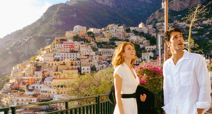 """""""Под солнцем Тосканы"""" - пожалуй, самый романтичный фильм про Италию"""
