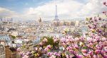 Виртуальная онлайн экскурсия по Парижу