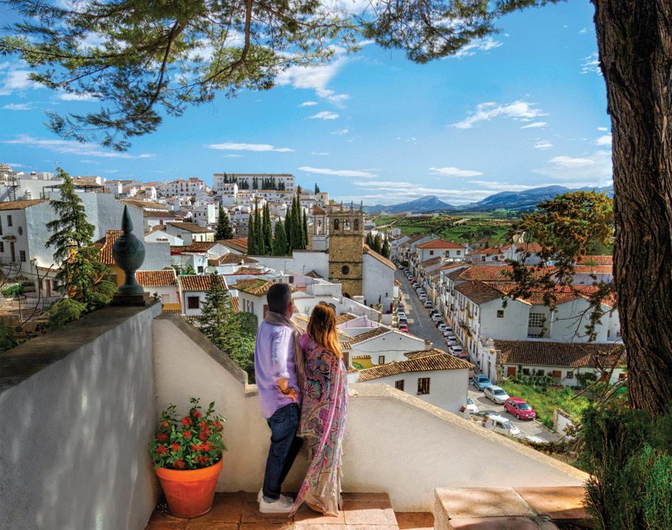 Марбелья, Испания