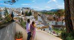Марбелья – роскошный курорт и живописный город в Испании