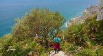 Средиземноморские Ступени Гибралтара – тропа с потрясающими видами