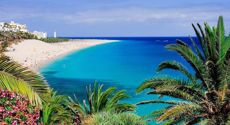 Пляжи с Голубым флагом, список