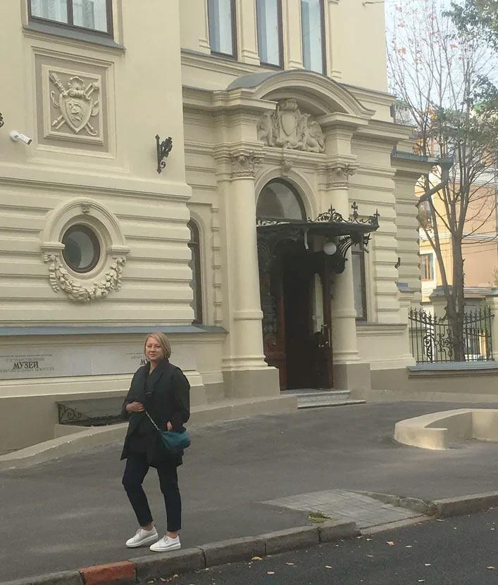 Музей изобразительных искусств Татарстана