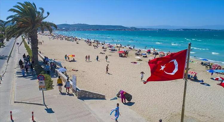HES код на внутренних авиалиниях в Турции: нужен или нет
