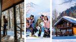 Базы Алтая зимой: 15 лучших турбаз, отелей и домиков для зимнего отдыха