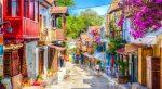 Каш — город в Турции для тех, кто любит неспешный отдых и красивые виды