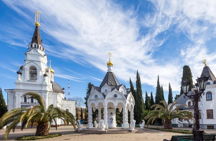 Храм Михаила Архангела