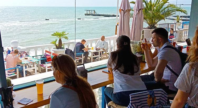 7 мест, где поесть в Сочи вкусно и недорого
