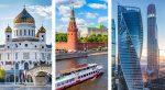 26 самых интересных мест, что посмотреть в Москве самостоятельно