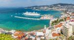 Приморский город Кушадасы в Турции: что посмотреть, пляжи, фото и отзывы