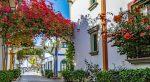 Пуэрто де Моган – красивый курортный город на острове Гран Канария